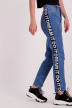 ONLY Jeans straight denim 15159842_MEDIUM BLUE DEN img1