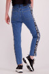 ONLY Jeans straight denim 15159842_MEDIUM BLUE DEN img3