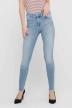 ONLY Jeans skinny denim 15164319_LIGHT BLUE DENI img1