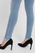 ONLY Jeans skinny denim 15164319_LIGHT BLUE DENI img4