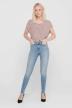 ONLY Jeans skinny denim 15164319_LIGHT BLUE DENI img6