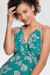 ONLY® Jurken (lang) groen 15179618_GREEN BLUE STAT img4