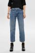 ONLY Jeans wide denim 15181773_LIGHT BLUE DENI img2
