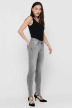ONLY® Jeans skinny grijs 15188520_GREY DENIM img6