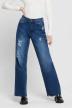JACQUELINE DE YONG Jeans wide denim 15193394_MEDIUM BLUE DEN img2