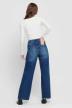 JACQUELINE DE YONG Jeans wide denim 15193394_MEDIUM BLUE DEN img3