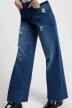 JACQUELINE DE YONG Jeans wide denim 15193394_MEDIUM BLUE DEN img4
