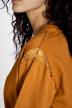 JACQUELINE de YONG Sweaters met ronde hals beige 15195448_HONEY GINGER img4