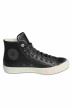 Converse Schoenen zwart 153555C_ALMOST BLACK img1