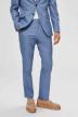 SELECTED Kostuumbroeken blauw 16072414_LIGHT BLUE img1