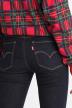 Levi's® Jeans skinny denim 188820188_0188_TOTHENINE img5