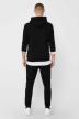 ONLY & SONS® Sweaters met kap zwart 22018685_BLACK img3