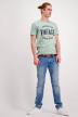 Levi's ® accessoires Riemen bruin 226927_29 DARK BROWN img2