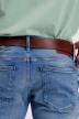 Levi's ® accessoires Riemen bruin 226927_29 DARK BROWN img3