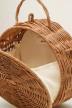 Mango Handtassen bruin 43065789_MNG_19_BROWN img3