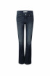 Levi's® Jeans straight denim 4700 NEW DEMI CURVE_0178AFTER SUND img1