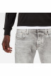 G-Star RAW Jeans tapered grijs 510037607_424GREYLTAGED img3