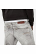 G-Star RAW Jeans tapered grijs 510037607_424GREYLTAGED img6
