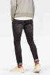 G-Star RAW Jeans skinny grijs 51010A634_A592ELTO BL FA img3
