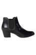H3 Shoes Bottines noir 526858200W097_BLACK img1