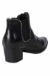 H3 Shoes Bottines noir 526858200W097_BLACK img3