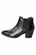 H3 Shoes Bottines noir 526858200W097_BLACK img4