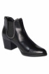 H3 Shoes Bottines noir 526858200W097_BLACK img5