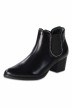 H3 Shoes Bottines noir 526858200W097_BLACK img7