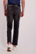 Tom Tailor Jeans slim gris 62554400910_1056DARK GREY img3