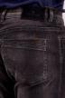 Tom Tailor Jeans slim gris 62554400910_1056DARK GREY img5