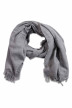 MANGO Foulards gris 73033534_MNG_16_MEDIUM GREY img1