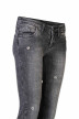Astrid Black Label Jeans skinny grijs ABL BR HESTER_GREY img4
