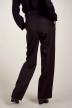 Astrid Black Label Pantalons de costume noir ABL202WT 024_BLACK img3
