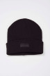 TALLY WEIJL Bonnets noir AHABASIC_BLACK img1