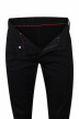MAC Jeans straight noir ARNE_H900STAY BLACK img6