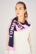 Tommy Jeans Wintersjaals roze AU0AU00373518_518 LILAC CHIFF img2