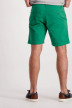 BRUCE & BUTLER Shorts vert BB DALLAS_GREEN img3