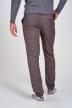 Bruce & Butler Kostuumbroeken multicolor BRB196MT 001_GREY RED WINE C img2