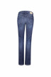 MAC Jeans fared denim CARRIE FLARED_D662LIGHT USE img2