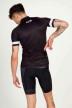 Cyclo Club Marcel T-shirts (korte mouwen) zwart CCM213MT 002_BLACK img6