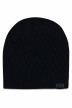 G-Star RAW Bonnets noir D036568536_BLACK img1