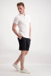 Tommy Jeans Polo's wit DM0DM04266100_100CLASSIC WHI img1