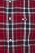 Tommy Hilfiger Hemden (lange mouwen) bordeaux DM0DM08392XLK_XLK WINE RED img3