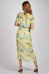 BELLITA Robes longues multicoloré DREE_P05 IMPRIME img2