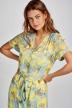 BELLITA Robes longues multicoloré DREE_P05 IMPRIME img3