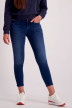 Tommy Jeans Jeans skinny denim DW0DW04923_911DYN EVO STO img1