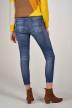 Jeans skinny denim DW0DW08635_1A4 JASPER MID img3