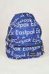Eastpak Rugzakken blauw EK69D50V_50V CHATTY BLUE img1