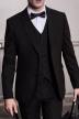 Le Fabuleux Marcel de Bruxelles Blazers noir IMP194MT 020_BLACK img3