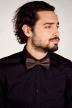 Le Fabuleux Marcel De Bruxelles Strikjes bruin IMP202WA 003_BROWN img2